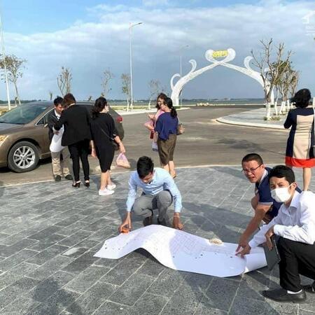 Dự án khu đô thị Vịnh An Hoà chính thức mở bán 100 suất ngoại giao chỉ từ 8 tr/m2.- Ảnh 4