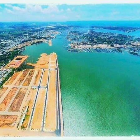 Dự án khu đô thị Vịnh An Hoà chính thức mở bán 100 suất ngoại giao chỉ từ 8 tr/m2.- Ảnh 2