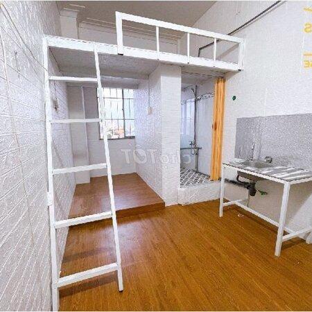 Phòng Trọ Quận Tân Bình Gusto House Giá Rẻ- Ảnh 1