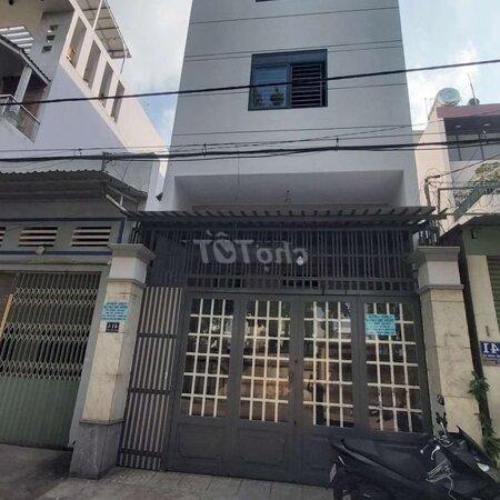 Cho Thuê Phòng 41 Đỗ Thừa Tự Phường Tân Quý Quận T- Ảnh 1