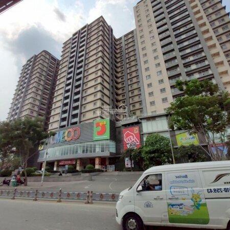Chung Cư Cosmo City 102M² 3 Pn. Góc 2Mt. Lầu 16.- Ảnh 1