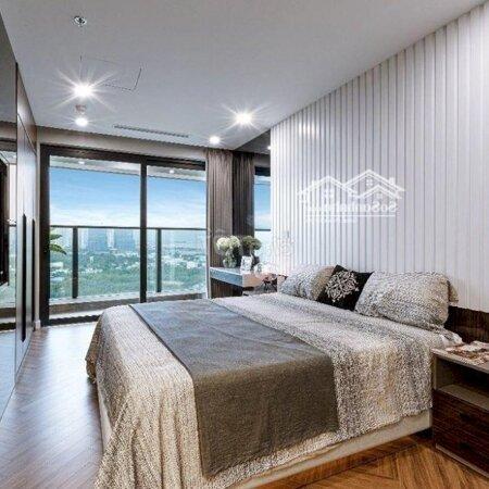Chung Cư Cosmo City 102M² 3 Pn. Góc 2Mt. Lầu 16.- Ảnh 6