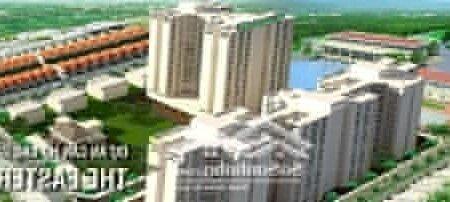 Cc The Easter City_6B Phạm Hùng, Bình Chánh- Ảnh 1