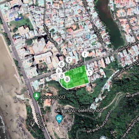 Nhanh Tay Sở Hữu Vị Trí Đẹp Tại Đồi Dừa Vũng Tàu- Ảnh 1