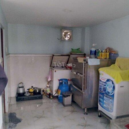 Nhà 3,9*10,2 Đúc Lửng Ngay Coopmart Quang Trung Gv- Ảnh 4