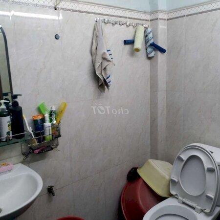 Nhà 3,9*10,2 Đúc Lửng Ngay Coopmart Quang Trung Gv- Ảnh 6