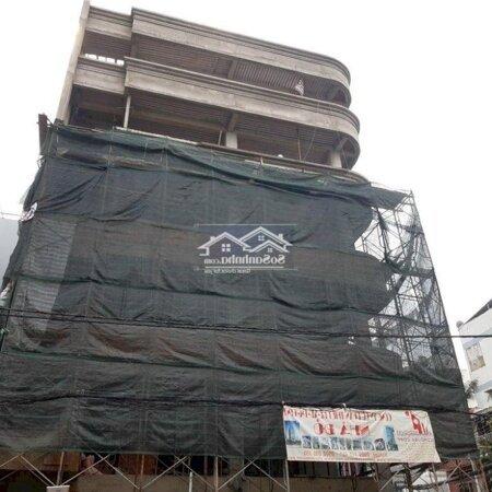 Bán Nhà Hẻm 8M Kinh Doanh Tô Hiến Thành Dt(8Mx10M)- Ảnh 1