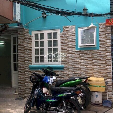 Bán Nhà Trần Quang Khải Q1 4 Tầng Ngang 6M, 57M2- Ảnh 5