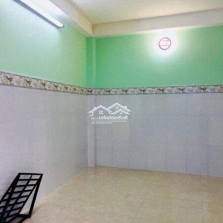 Bán Nhà Trần Quang Khải Q1 4 Tầng Ngang 6M, 57M2- Ảnh 6