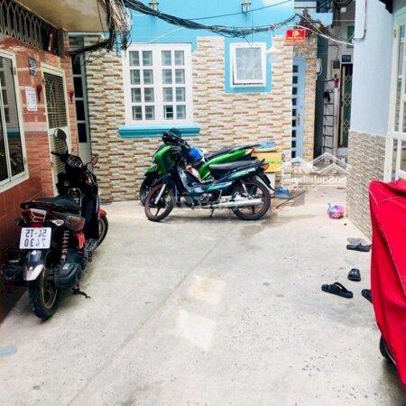 Bán Nhà Trần Quang Khải Q1 4 Tầng Ngang 6M, 57M2- Ảnh 3