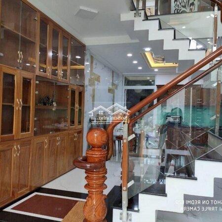 Bán Nhà Phố Đường Tạ Quang Bửu P5,Quận 8,Diện Tích4X15M- Ảnh 4
