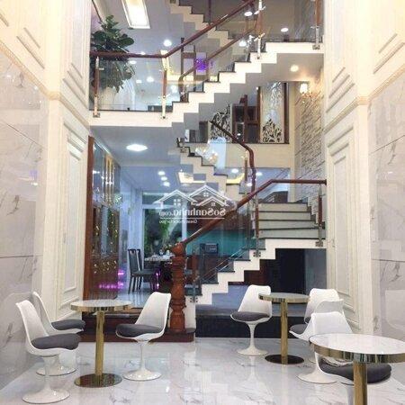 Bán Nhà Phố Đường Tạ Quang Bửu P5,Quận 8,Diện Tích4X15M- Ảnh 2