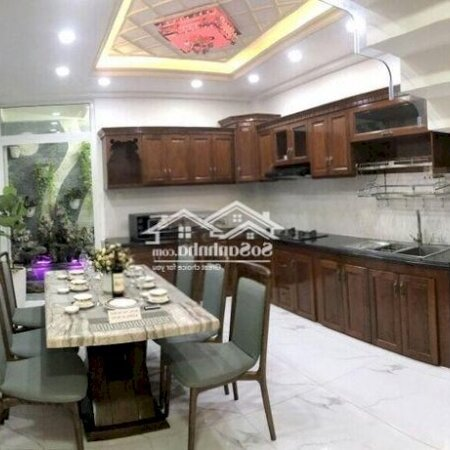 Bán Nhà Phố Đường Tạ Quang Bửu P5,Quận 8,Diện Tích4X15M- Ảnh 3