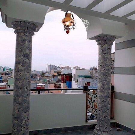 Bán Nhà Phố Đường Tạ Quang Bửu P5,Quận 8,Diện Tích4X15M- Ảnh 9