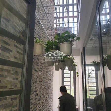 Nhà Cần Bán Đường 10M5 Hòa Xuân- Ảnh 3