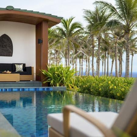 Bán biệt thự nghỉ dưỡng chính chủ tại dự án Movenpick Resort Cam Ranh, Khánh Hòa, giá tốt- Ảnh 1