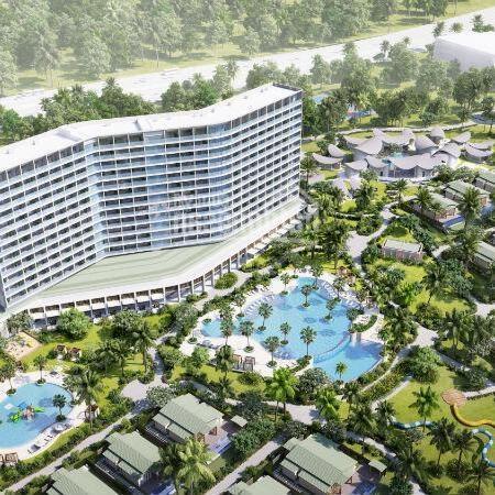 Bán biệt thự nghỉ dưỡng chính chủ tại dự án Movenpick Resort Cam Ranh, Khánh Hòa, giá tốt- Ảnh 8