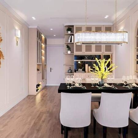 Cho thuê chung cư Ngoại Giao Đoàn 2PN (75m2) & 3PN(130m2), giá quá tốt 8 tr/th, LH: 090.345.8386- Ảnh 1