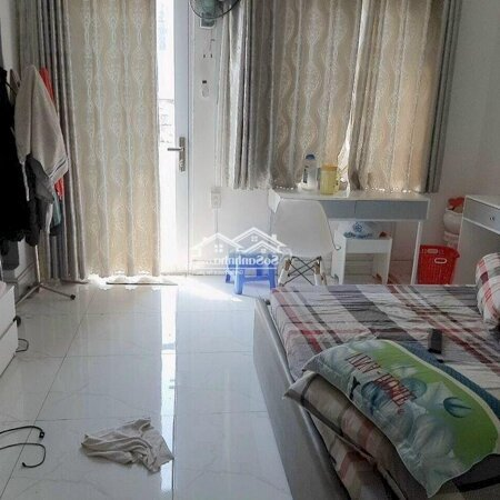 Nhà Chính Chủ 457 Huỳnh Tấn Phát 1 Lầu Sân Thượng- Ảnh 7