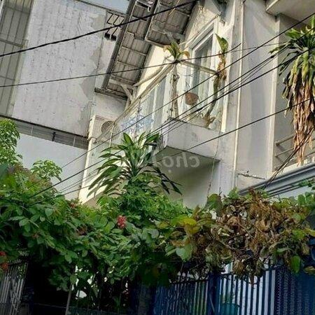 Nhà Chính Chủ 457 Huỳnh Tấn Phát 1 Lầu Sân Thượng- Ảnh 1