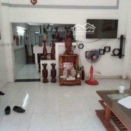 Nhà Chính Chủ 457 Huỳnh Tấn Phát 1 Lầu Sân Thượng- Ảnh 4