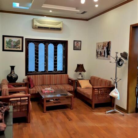 Bán nhà mặt ngõ 369 Trường Chinh, Thanh Xuân. DT 55m2*5T; MT 6m; giá 8,9tỷ- Ảnh 1