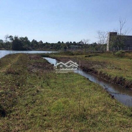 Nhà Vườn View Hồ Buôn Bông Eakao, 400M2 Thổ Cư- Ảnh 3