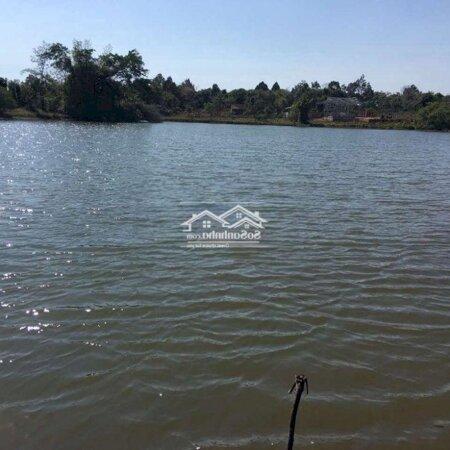 Nhà Vườn View Hồ Buôn Bông Eakao, 400M2 Thổ Cư- Ảnh 8