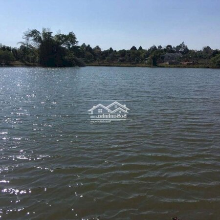 Nhà Vườn View Hồ Buôn Bông Eakao, 400M2 Thổ Cư- Ảnh 6