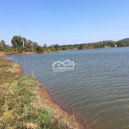 Nhà Vườn View Hồ Buôn Bông Eakao, 400M2 Thổ Cư- Ảnh 5