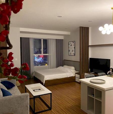 Officetel Sunrise City View nội thất nhìn là mê, giá miễn chê 9.5tr- Ảnh 6
