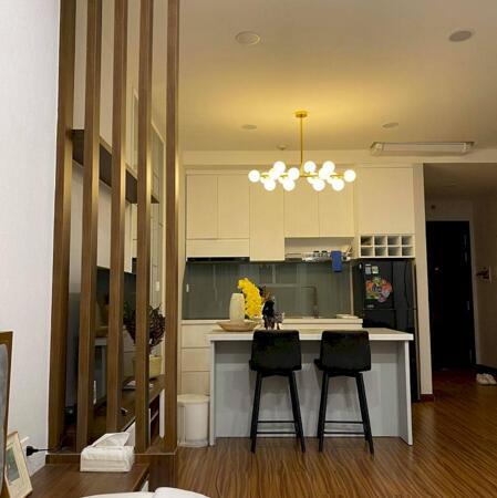 Officetel Sunrise City View nội thất nhìn là mê, giá miễn chê 9.5tr- Ảnh 3
