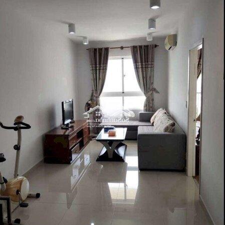 Cho Thuê Chung Cư Vt Plaza 1 Phòng Ngủfull Nội Thất 2Wc- Ảnh 3