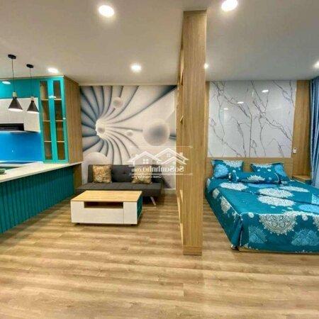 Cho Thuê Chung Cư Gateway 1 Phòng Ngủfull Nội Thất- Ảnh 3