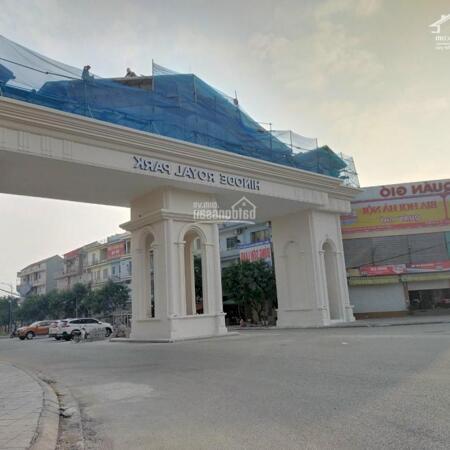Bán đất dịch vụ Thăng Long 9, Lai Xá Kim Chung giá tốt nhất- Ảnh 1