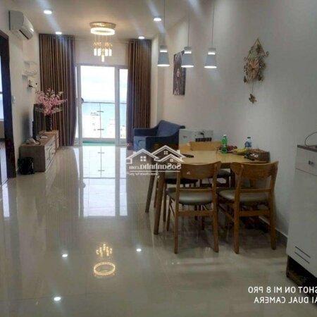 Cho Thuê Chung Cư Goldsea 2 Phòng Ngủview Chính Biển Kd- Ảnh 4