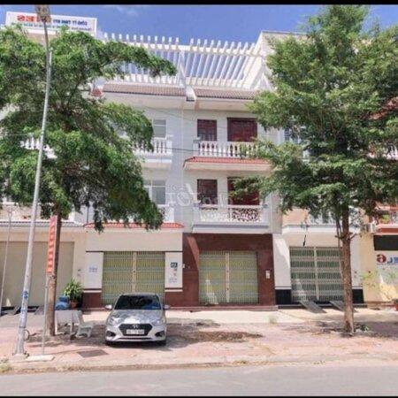 Nhà 3 Lầu Khu Trung Tâm Văn Hoá Tây Đô- Ảnh 1