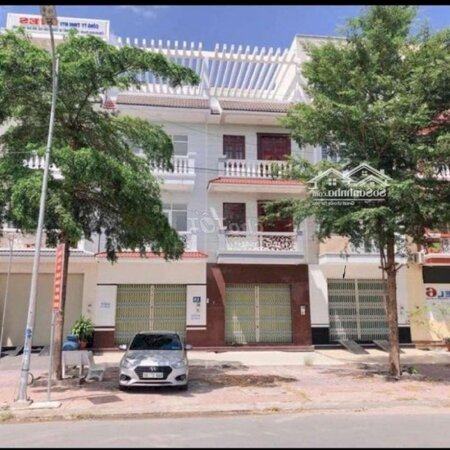 Nhà 3 Lầu Khu Trung Tâm Văn Hoá Tây Đô- Ảnh 3