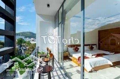 Cho Thuê Khách Sạn Phan Chu Chinh 11 Phòng 6 Tầng- Ảnh 2