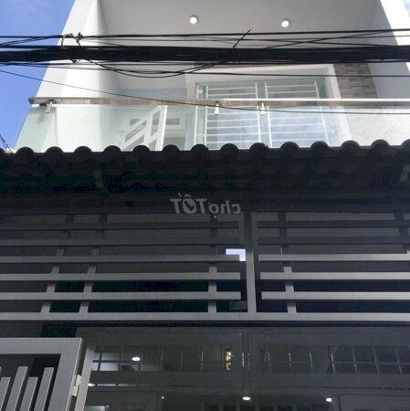 Nhà Cho Thuê Hẻm 4M Phan Huy Ích, P12, Gò Vấp- Ảnh 1