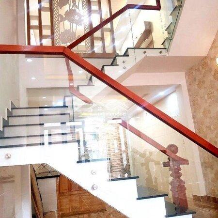 Nhà 1 Trệt 3 Lầu Đường 15 Ngay Ubnd Hbp, Thủ Đức- Ảnh 5