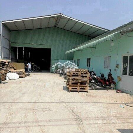 Xưởng 1200M2 Khánh Bình Tân Uyên- Ảnh 2
