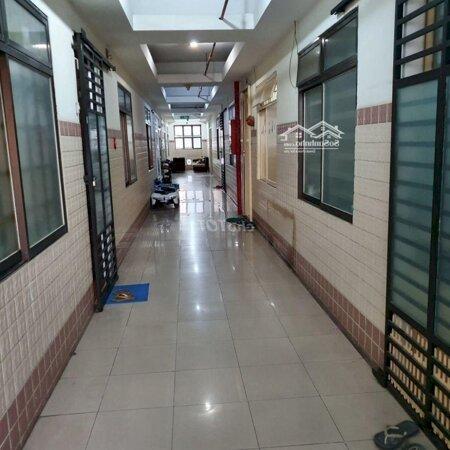 Chung Cư Chung Cư Tôn Thất Thuyết 63M² 2Pn- Ảnh 2