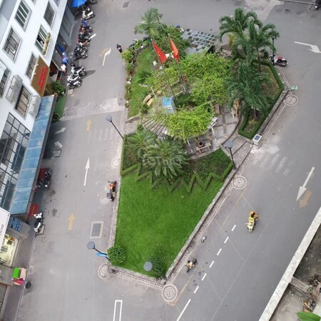 Chung Cư Chung Cư Tôn Thất Thuyết 63M² 2Pn- Ảnh 1