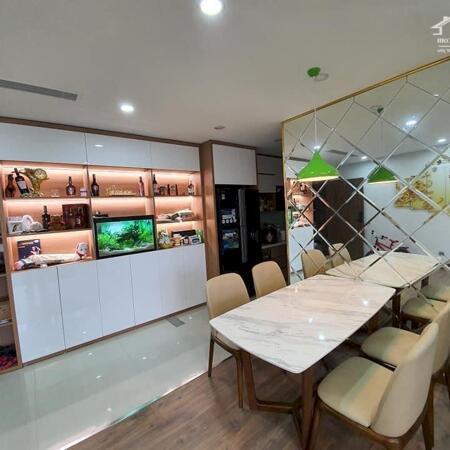Cho thuê chung cư Athena Xuân Phương, 2PN, 75m2, đầy đủ nội thất, giá 5tr/th. LH(0968385011)- Ảnh 1