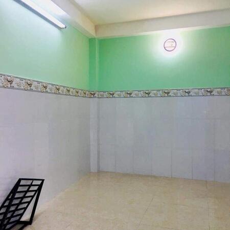 25m2-Trần Quang Khải-Quận 1-Lô góc 3 mặt thoáng-4 tầng đúc BTCT-Hẻm 4.5m.- Ảnh 3