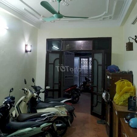 Nhà Đẹp, Ngõ Rộng Trương Định, 50M2 5 Tầng, 3.6 Tỷ- Ảnh 1
