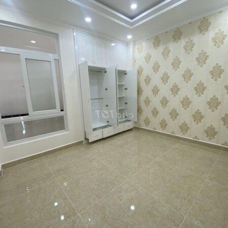 Mặt Tiền Đường 17 Phạm Văn Đồng 54M2 - Giá Cực Tốt- Ảnh 8