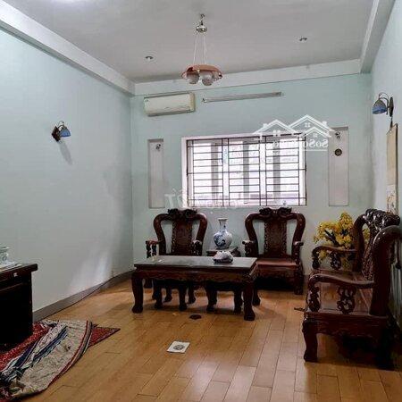 Nhà Đẹp Trần Cung, Ngõ Lớn, 60M2 5 Tầng, Hơn 4.5Tỷ- Ảnh 1