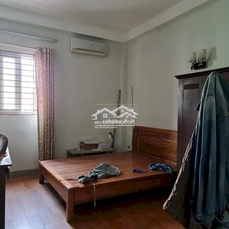 Nhà Đẹp Trần Cung, Ngõ Lớn, 60M2 5 Tầng, Hơn 4.5Tỷ- Ảnh 5